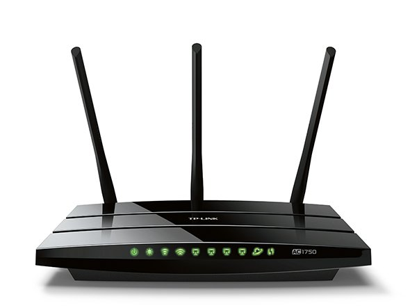 Top Pick for Wi-Fi Routers under $100
