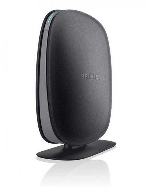 Belkin N300 Wireless Router Review