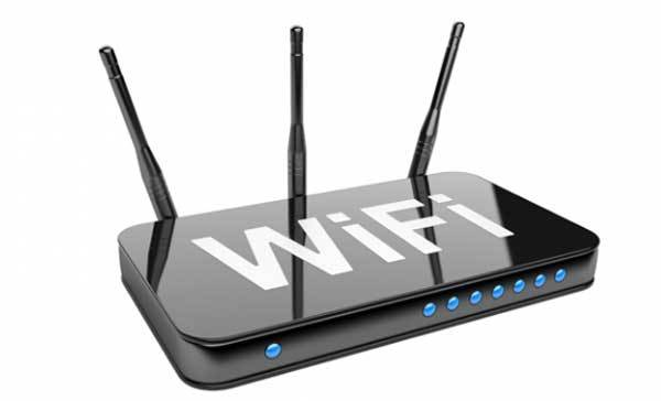 Change Your Wi-Fi Router Channel to Increase Wireless Signal