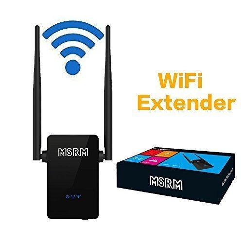 MSRM US302 Wi-Fi Range Extender
