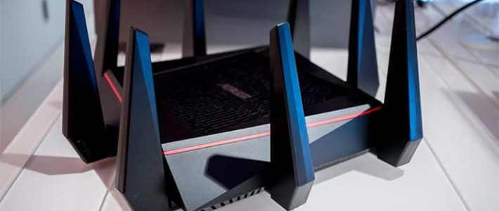 5 BEST ASUS WIRELESS ROUTERS | REVIEW
