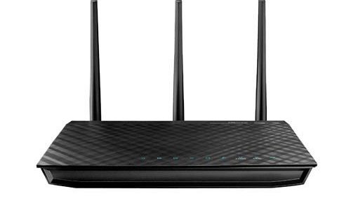 "Asus RT-N66U Router Review-""Dark Knight"""