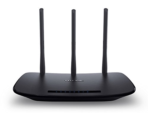 TP-LINK TL-WR940N Review, TP-LINK TL-WR940N V3 N450 Wireless Wi-Fi Router (Reviewed 2020), Router Picker, Router Picker