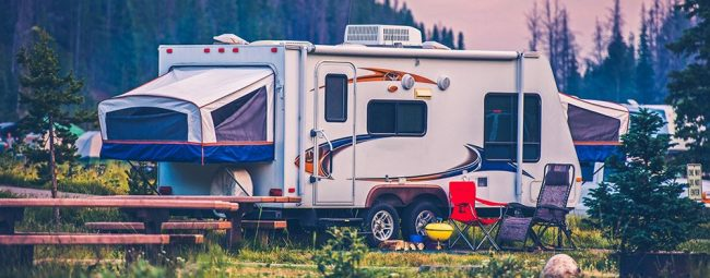 Best Tv Antenna For Rv In Rural Areas
